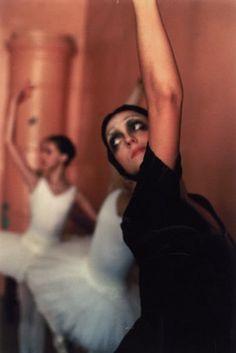 Deborah Turbeville - (July 6, 1932 – October 24, 2013) American fashion photographer