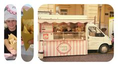 Chocofestival cakes on the road di http://www.simocakedesigner.it