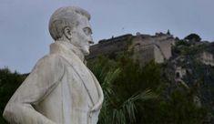 Ο «δικτάτορας» Καποδίστριας προκαλεί σωρεία αντιδράσεων!!!! Mount Rushmore, Sculpture, Statue, Mountains, Art, Craft Art, Kunst, Sculptures, Bergen