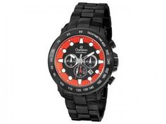 Relógio Masculino Champion CA 30347 V - Analógico Resistente à Água e Arranhões