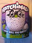 HATCHIMALS Hatchimal Hatching Egg Pengualas Purple spotted egg Interactive NEW
