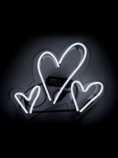 Hearts Neon Sign by Oliver Gal at Gilt – $269