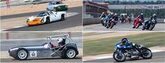 Dastarac-Piau (Porsche) y Alejandro Tejedo (Ducati), ganan las BMW Classic Series de Alcarràs