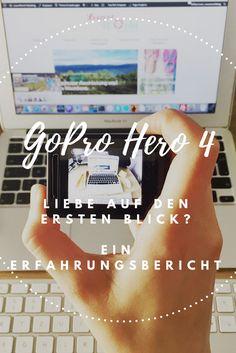 Erfahrungsbericht GoPro Hero 4 #GoPro #GoProHero4 #Erfahrungsbericht #Test #Reiseblogger #Reiseblog