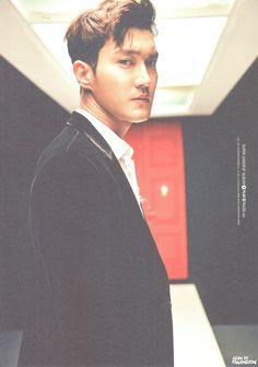 Didn't u hear me😒 Donghae, Choi Siwon, Leeteuk, Heechul, Super Junior, Elf, Kpop, My Passion, South Korean Boy Band
