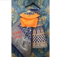 This item is unavailable Brocade Lehenga, Banarasi Lehenga, Silk Brocade, Vera Bradley Backpack, Pure Silk, Silk Fabric, Pure Products, Trending Outfits, Blue