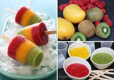 10 Fruity and Tasteful Dessert Recipes For a Hot Summer's Day! 3 - https://www.facebook.com/diplyofficial
