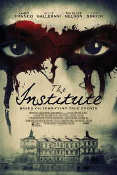 Co-directed by James Franco and Pamela Romanowsky is 'The Institute' (2017) which is coming to movie theaters this upcoming March 3, 2017, via Momentum Pictures. - This thriller movie features a doctor conducting various mind-altering experiments on his patients and that one patient who can turn all these nightmares around. - James Franco, Allie Gallerani, Tim Blake Nelson, Lori Singer, Eric Roberts, and Scott Haze star in The Institute.