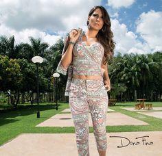 Look atual e despojado para as mulheres mais estilosas. Perfeito para o nosso verão! #donafina #previewsummer #euamodonafina