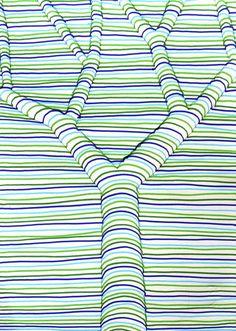 Disegni per bambini con le linee (Foto 22/40) | Donna