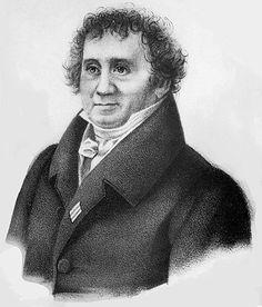 Der Hornist Georg Abraham Schneider