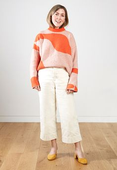 It's officially so check out how the ASOS staff are wearing new-season style their own way. Spring Color Palette, Color Palettes, Spring Style, Spring Summer Fashion, Hair Tuck, Wide Leg Denim, Summer Styles, Funnel Neck, Diamond Rings