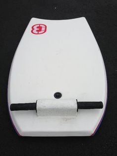 Body Board with Handles