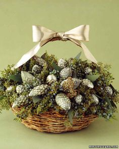 Find Christmas table centerpieces at Harbor Farm Evergreens. The rustic styles of this collection bring out the sentimental tones of the holiday spirit.