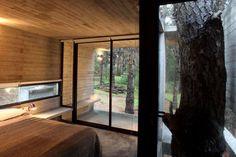 ARQUIMASTER.com.ar   Proyecto: Casa JD (Mar Azul, Pcia. de Buenos Aires) - BAK arquitectos   Web de arquitectura y diseño