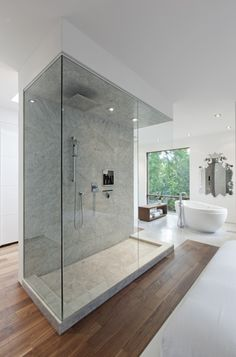 Bathroom • Borxu Design
