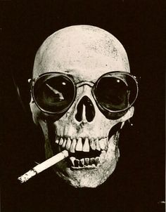 """""""I'm not afraid of death; I just don't want to be there when it happens."""" ― Woody Allen right"""