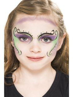 Afbeeldingsresultaat voor schmink heks