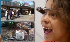 denver zoo memorial day