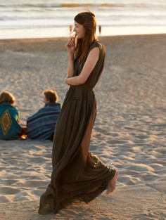 Larissa Hofmann by Dan Martensen for Glamour US June 2015 8