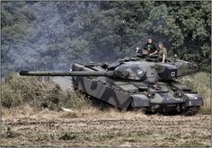 chieftain tank - Google Search