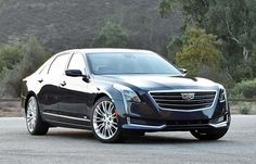 2019 Cadillac CT8: A Worth Luxury Vehicle Redesign and Power