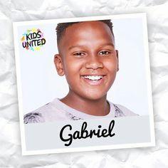 Gabriel - Kids United