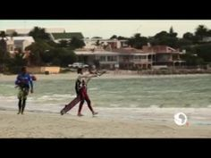 Go Kite Surfing: Our action man knows a thing or two about kite surfing, so we headed up the west coast to Langebaan an easy one-hour drive from Cape T. Marine Reserves, Seaside Towns, Kitesurfing, Cape Town, West Coast, South Africa, Dolores Park, Street View, African