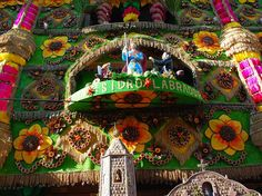 17 Festivals In The Philippines You Should Attend Before You Die Sinulog Festival, Fort Santiago, Bahay Kubo, Intramuros, Festivals Around The World, Walled City, Meeting New Friends, Folk Music, My Heritage