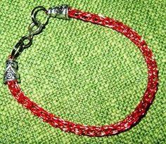 viking knit, bracelet