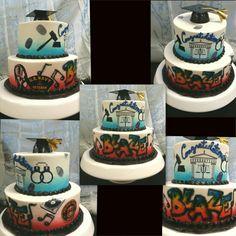 #sweetartscreations buttercream #cake @ambersweetarts www.facebook.com/sweetartscreationsllc