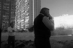RAMÓN GRAU. Director of Photography: Luces y sombras 2 . Por el camino . Enero de este año .