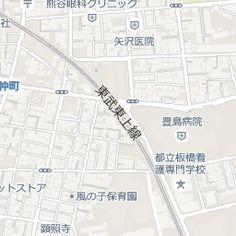 Bing 地図 – 埋め込み地図のカスタマイズ