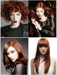 different-color-red-hair-redhead-friendly — How to be a Redhead