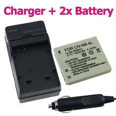 eForCity 2 Battery+Charger Compatible with Canon PowerShot Digital ELPH SD750 / SD780 IS / SD940 IS / SD960IS / SD1000 / SD1100 IS / SD1100IS / TX-Series TX1 by eForCity. $3.27. Compatible With Canon: Digital IXUS 30 / 40 / 50 / 55 / 60 / 65 / 70 / 75 / 80 IS / i Zoom / i7; IXY Digital 55; PowerShot SD-Series / Digital ELPH SD1000 / SD1100 IS / SD1100IS / SD200 / SD30 / SD300 / SD400 / SD430 / SD450 / SD600 / SD630 / SD750 / SD780 IS / SD940 IS / SD960IS; Power...