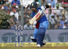 Virat Kohli Breaks Ganguly's Record