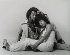 Ashford & Simpson, Motown singer-songwriters
