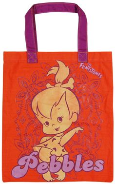 Flintstones Pebbles Bag, £10.95
