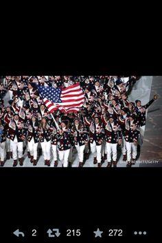 Team USA!!!! Sochi Olympics