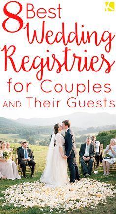 Free online gift registry wedding
