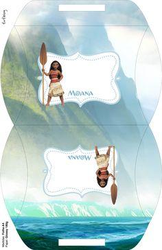 Uau! Veja o que temos para Maletinha Mini Kit Moana