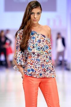 Moda España >> Mujer >> Caramelo
