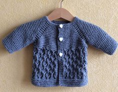 Baby vest & quot;  Small leaves & quot;