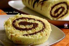 Il rotolo alla nutella è un dolce delizioso e rapidissimo da preparare: richiede infatti soli 7 minuti di cottura