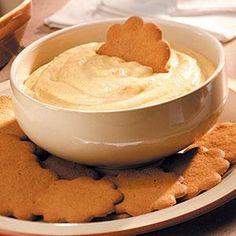 Pumpkin Pie Dip  A Healthier Dip: Greek yogurt  Fat free cool whip 1 can pumpkin  2tsp. Pumpkin pie spice  1 box sugar free vanilla pudding  Mix and chill  Sooo yummy!!!