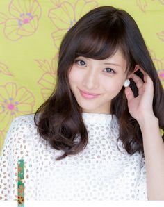 石原さとみちゃんのオーダーに使えるヘアスタイル画像集♡髪型をまねしてかわいくなる♡月9ドラマ 5→9 -page3 | Jocee