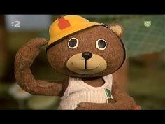 Teddy Bear, Animation, Make It Yourself, Education, Toys, Youtube, Activity Toys, Clearance Toys, Teddy Bears