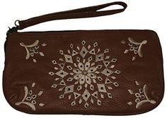 "Lucky Women's Casbah Leather Wristlet, Color Cranberry, Size 8.5""X5"" Lucky Brand http://www.amazon.com/dp/B00ONYAJ5K/ref=cm_sw_r_pi_dp_PSjQub1QMT9S8"