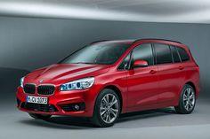 BMW 2er Gran Tourer: Sitzprobe - Bilder - autobild.de