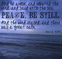 Mark 4:39